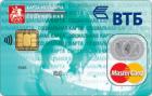 Карта молодой мамы — Дебетовая карта / Visa Electron, MasterCard Standard