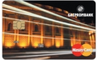 Расчетная Umembossed — Дебетовая карта / Visa Unembossed, MasterCard Unembossed