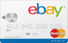 EBay — Дебетовая карта / MasterCard World
