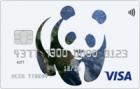 WWF — Кредитная карта / Visa Classic
