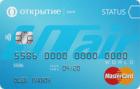 UTair (Базовый) — Дебетовая карта / MasterCard World