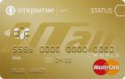 UTair (Оптимальный) — Дебетовая карта / MasterCard World
