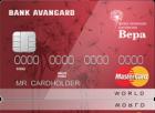 Вера — Дебетовая карта / MasterCard World