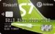 S7 Airlines Black Edition — Кредитная карта / MasterCard World Black Edition