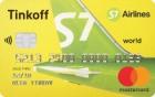 S7 Airlines — Кредитная карта / MasterCard World