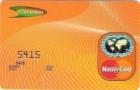 Cetelife: Моментальная карта — Кредитная карта / MasterCard Instant Issue