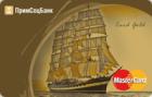 Тариф «Золотой» — Кредитная карта / Visa Gold, MasterCard Gold