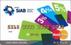 Cash Back Online «Лайт» — Кредитная карта / MasterCard World