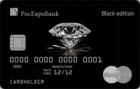 Миллионер — Дебетовая карта / MasterCard World Black Edition