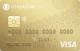 Travel (Золотая) — Кредитная карта / Visa Gold
