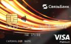 Cash Back — Кредитная карта / Visa Platinum