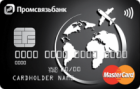 Карта мира без границ — Дебетовая карта / MasterCard World