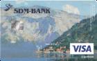 Visa Electron — Дебетовая карта / Visa Electron, MasterCard Virtual