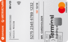 SVO club — Кредитная карта / MasterCard World