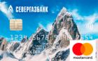 Стандартная — Кредитная карта / MasterCard Standard