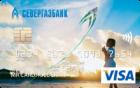 Стандартная — Кредитная карта / Visa Classic