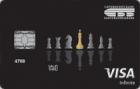 Первый класс — Дебетовая карта / Visa Infinite