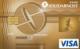 Visa Gold — Кредитная карта / Visa Gold