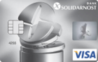 Visa Platinum — Кредитная карта / Visa Platinum