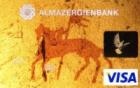 JCB Gold — Дебетовая карта / JCB Gold