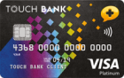 Связной Клуб — Кредитная карта / Visa Platinum
