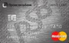 Платинум — Кредитная карта / Visa Platinum, MasterCard World
