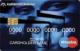 MasterCard Maestro — Дебетовая карта / MasterCard Maestro