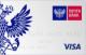Почтовый экспресс — Кредитная карта / Visa Unembossed