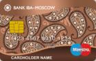 Electron / Maestro — Дебетовая карта / Visa Electron, MasterCard Maestro