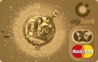 Доходная карта MasterCard Gold — Дебетовая карта / MasterCard Gold