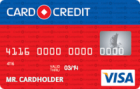 Card Credit Classic — Кредитная карта / Visa Classic, MasterCard Standard