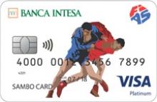 Intesa Sambo Card
