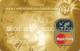 «ОтЛичная» Gold — Дебетовая карта / Visa Gold, MasterCard Gold
