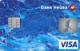 Visa Unembossed — Дебетовая карта / Visa Unembossed