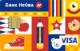 Детская — Дебетовая карта / Visa Unembossed