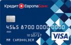 CASH CARD Visa Classic — Дебетовая карта / Visa Classic