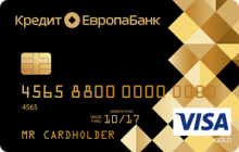 CASH CARD Visa Gold