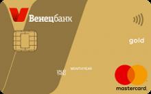Венец MasterCard