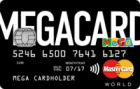 Megacard — Дебетовая карта / MasterCard World