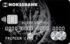MasterCard World Black Edition — Дебетовая карта / MasterCard World Black Edition