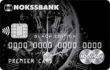 MasterCard World Black Edition