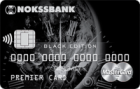 MasterCard World Black Edition — Дебетовая карта / MasterCard World Black Edition