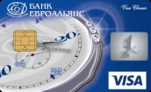 «Доходная» Visa Classic