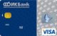 Фаворит — Кредитная карта / Visa Classic