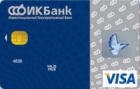 Visa Classic — Дебетовая карта / Visa Classic, Мир Debit