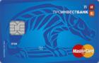 MasterCard Unembossed — Кредитная карта / MasterCard Unembossed