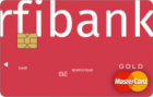 MasterCard Gold без льготного периода — Кредитная карта / MasterCard Gold
