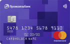 Твой кэшбэк — Дебетовая карта / MasterCard World, Мир Classic