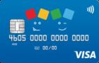 Детский мир — Дебетовая карта / Visa Prepaid