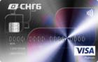 Visa Platinum — Кредитная карта / Visa Platinum, Мир Classic